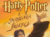 Harry Potter i Insygnia Śmierci (książka)