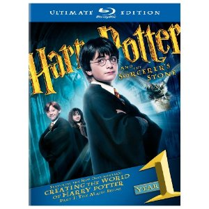 image harry potter and the sorcerers stone threedisc