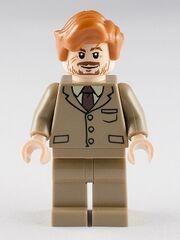 LegoLupin