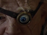 Alastor Moody's magical eye