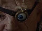 Alastor Bisters magiske øye