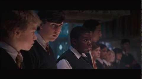 Dumbledore's Army - Harry Potter and the Order of the Phoenix -HD-