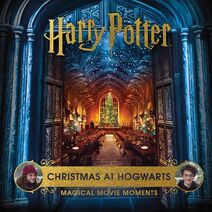 Harry Potter - Christmas at Hogwarts - Magical Movie Moments