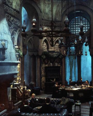 Slytherin Dungeon | Harry Potter Wiki | Fandom