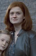 Ginny Weasley age 36