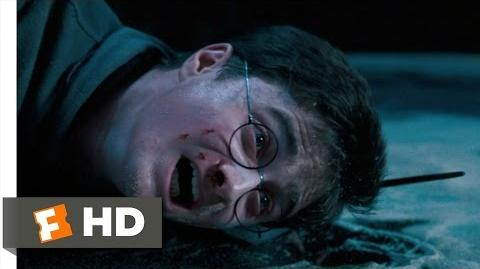 Harry Potter and the Order of the Phoenix (5 5) Movie CLIP - Harry's Inner Battle (2007) HD