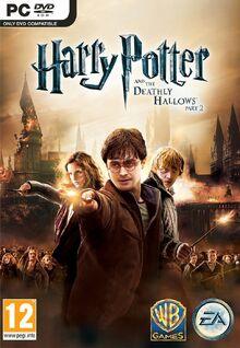 Harry Potter ja kuoleman varjelukset, osa 2 (videopeli)