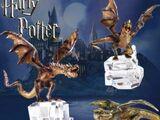Dragons du Tournoi des Trois Sorciers