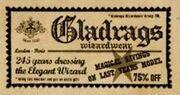 Gaichiffon (La Gazette du sorcier)