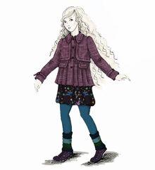 Luna-Ilustracja z Pottermore