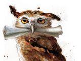 Почтовые совы