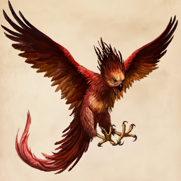 Image result for fawkes phoenix