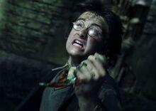 Potter the killer