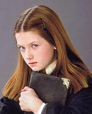 PromoHP2 Ginny Weasley 2