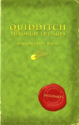 Quidditch Through the Ages (real)
