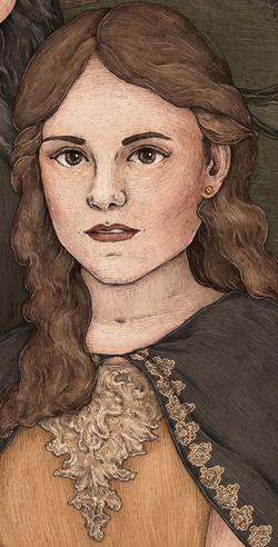 Andromeda Tonks (Jessica Roux)