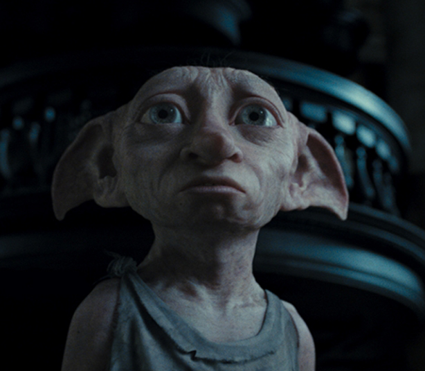 Dobby wiki harry potter fandom powered by wikia - Rone harry potter ...