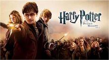 Harry Potter ja kuoleman varjelukset, osa 2 (videopeli ääniraita)