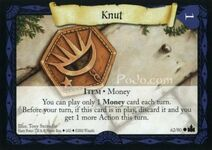 Knut-TCG