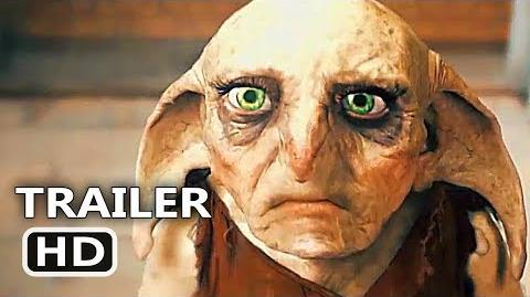 VOLDEMORT Official Trailer (2017) Origins Of The Heir, Harry Potter New Movie HD