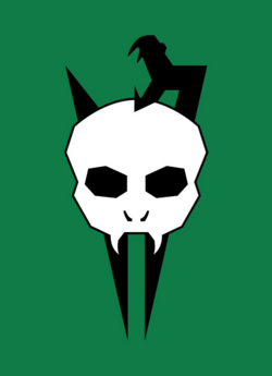Voldemort and Valour banner