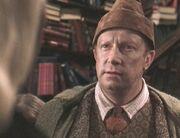 Artur Weasley