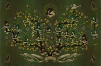 Lestrange family tree