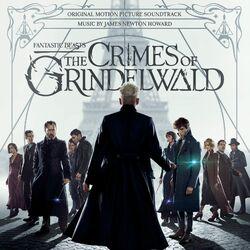 Phantastische Tierwesen Grindelwalds Verbrechen Soundtrack