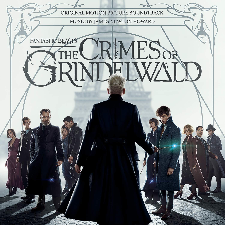 Harry Potter Grindelwalds Verbrechen