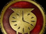 Speedy Brewer Badge