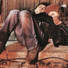 Эмма и Дэниел отдыхают между съёмками