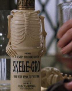Skele-Gro