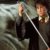 Gryffindors Schwert