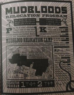 MudbloodsRelocationProgram