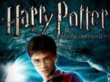 Harry Potter og Halvblodsprinsen (video spill)