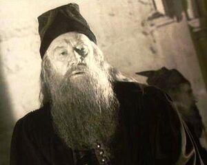 Dumbledore 1940s