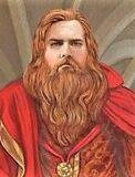 GodricGryffindor Founders