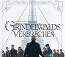 Phantastische Tierwesen: Grindelwalds Verbrechen (Film)