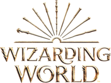 Wizarding World Logo1
