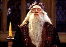 Albus percival wulfric brian dumbledore by nymphadora marie-d59m50q