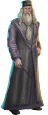 DumbledoreWizardsUnite