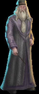 DumbledoreWizardsUnite