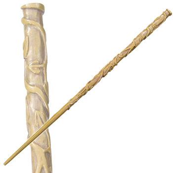 Hermione granger 39 s wand harry potter wiki fandom for Ollivanders ivy wand