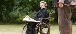 Minerva wheelchair