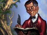 Magizoologist