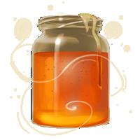 PM-Item Honey