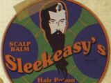 Sleekeazy's Hair Potion