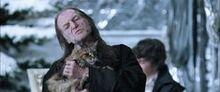 Tańczący Filch
