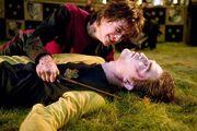 Dead Cedric Diggory