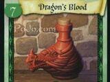 Smocza krew